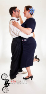 swing dance classes