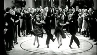 Balboa Dance