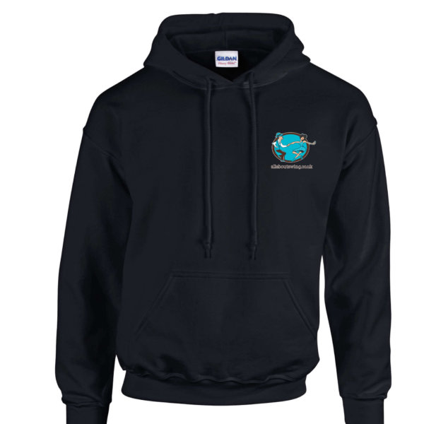 AAS hoodie no zipper